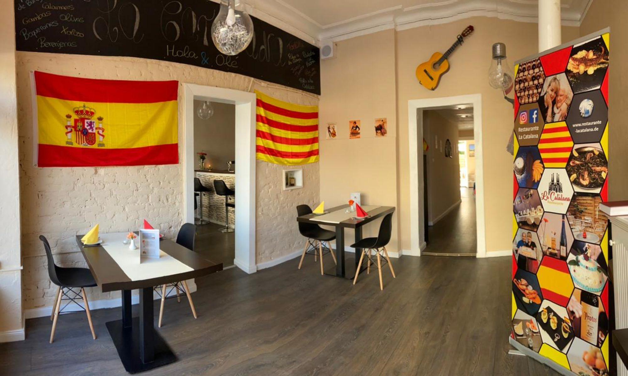 Restaurante La Catalana
